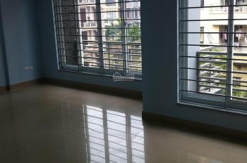 Cho thuê nhà chính chủ ngõ 113 Hoàng Cầu, DT 80m2 x 4 tầng, ngõ ô tô tải đỗ cửa, giá thuê 20 tr/th