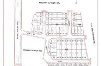 Mở bán 40 nền đất cuối cùng trung tâm Thủ Đức, Phường Trường Thọ. DT 75m2, giá chỉ 32tr/m2, SHR