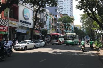 Bán nhà mặt tiền Tân Sơn Nhì, quận Tân Phú, diện tích 12m x 28m, giá 37.5 tỷ TL
