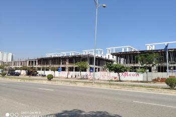 Bán shophouse mặt đường Võ Nguyên Giáp và Hoàng Huy Mall. Liên hệ em Quang 0934935888