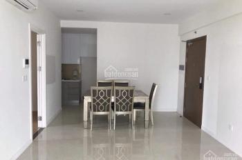 Millennium cho thuê căn hộ 2 phòng ngủ, nội thất cơ bản