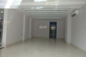 Cho thuê mặt bằng tầng trệt - tiện làm Nail, mở Shop ở Phan Đăng Lưu. LH: 0345.533.448 Mr Linh