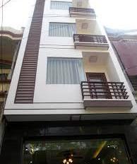 Bán nhà mặt tiền Bạch Đằng, Phường 2, Quận Tân Bình, DT: 5x10m, 3 lầu, thang máy. Chỉ 14,5 tỷ