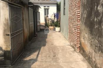 Cần bán 35m2 đất ở lâu dài tại xã An Thượng, giá bán chỉ 700tr, LH 0967263843