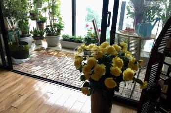Bán căn hộ chung cư 2PN tầng 10 tòa Chelsea Park (E1 - Khu ĐTM Yên Hòa) 116 Trung Kính