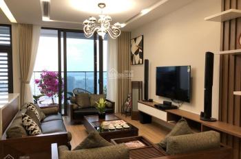 BQL cho thuê CHCC Hoàng Cầu Skyline, 36 Hoàng Cầu, 2 - 3PN, đủ đồ, giá từ 14 triệu/tháng
