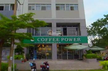 Cho thuê nhà phố góc 2 MT đường, Tân Phú, Phú Mỹ Hưng, Q7 12x15m giá 127 triệu
