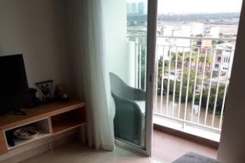 Cho thuê căn hộ The Krista, quận 2, căn hộ cao cấp 2PN, full nội thất. LH 0918245184 Tâm