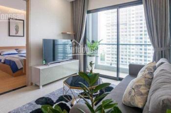 Cho thuê căn hộ 2PN góc nội thất cơ bản, chỉ 13tr/tháng. LH 0937410236