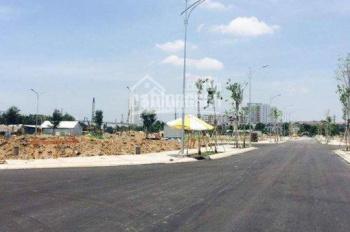 Mở bán đất MT Phạm Hùng nối dài, Quận BC, DT: 90m2, giá chỉ 15 - 18tr/m2. LH: 0904472779 Chị My