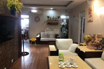 Tôi bán căn hộ 104 m2, nhà đầy đủ nội thất, 2 phòng ngủ tòa CT1 Văn Khê, Hà Đông, Hà Nội