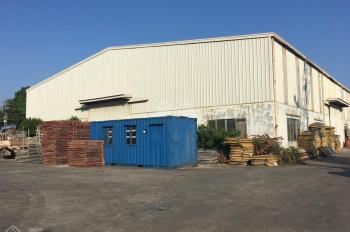 Cần bán đất có nhà xưởng cụm Công Nghiệp thị trấn Phùng, Đan Phượng, HN