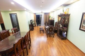 Bán CH chung cư Green Park Việt Hưng giá 2,7 tỷ, diện tích 102m2, 3 PN, 0986055225