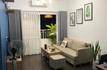 Đẹp chưa, cho thuê 2PN 2WC full nội thất 9tr/tháng, căn hộ Lotus Garden. LH: 0984799400