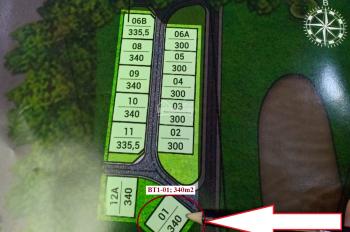 FLC Hạ Long căn góc đẹp 340m2. Từ 3 tỷ sở hữu Villa căn góc 3 mặt thoáng, LH Ms Thảo 0969162476