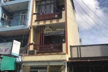 Bán nhà mặt tiền đường Lương Trúc Đàm, 4mx20m, nhà đúc 3.5 tấm, giá 9.4 tỷ, P. Hiệp Tân, Q TP