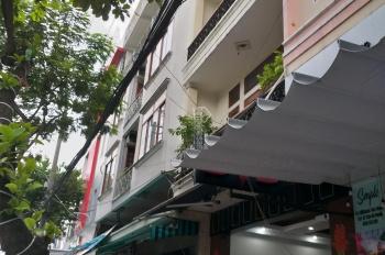Mặt tiền đường 10.5m Triệu Nữ Vương, 5 tầng, giá rẻ chưa qua đầu tư