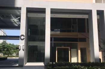 Cho thuê Shophouse Midtown M6, Block C, 78 m2, 1 trệt, 1 lầu, nhà thô, 50 tr, LH: 0904.379.790