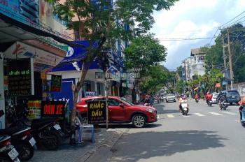 Bán nhà MT Nguyễn Thái Sơn, P17 Gò Vấp, 5.8x25m, giá 16.8 tỷ TL, 0988443449