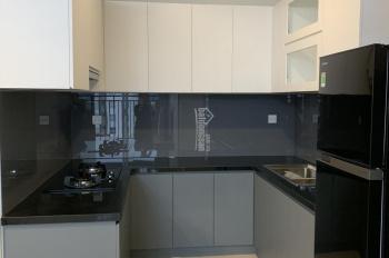 Cho thuê căn hộ 83m2, 3PN, 2wc, full nội thất cao cấp, view đẹp thoáng mát tầng 20