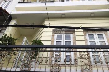 Bán gấp nhà HXH Phổ Quang, 3 lầu rất đẹp, 4x19m2, HĐ thuê 30 triệu/ tháng.