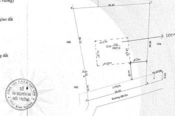 Bán xưởng 2000m2, TC 300m2 ở xã An Điền, Bến Cát, BD. Đường 5m, cách đường ĐT 748 đúng 100m