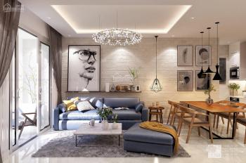 Xuất cảnh bán gấp căn hộ cao cấp Cảnh Viên Phú Mỹ Hưng Q7, DT 121m2 giá 3,8 tỷ, LH: 0941389229