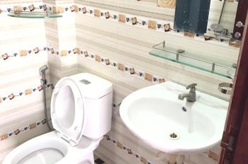 Phòng cho thuê ngay Đinh Tiên Hoàng, Cầu Bông, Bình Thạnh, có máy lạnh, ko giới hạn giờ: 0909534588