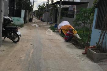 Bán đất phường Bình Nhâm, hẻm bê tông 4m đường thông, DT 4x25m, giá 1.95 tỷ