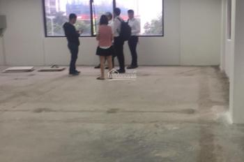 Cho thuê VP VTC Online 18 Tam Trinh 150m2, 180m2, 300m2, 800m2, giá 150k/m2