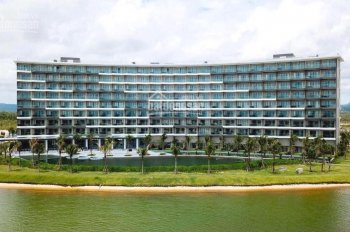 Với 1 tỷ sở hữu ngay bất động sản trong khu resort của khách Tây, cực đẳng cấp