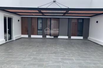 Cho thuê căn hộ Penthouse 88m2 (2 PN-3PN) có sân vườn rộng 36-72m2, full nội thất mới 100%