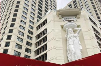 Căn hộ 3 phòng ngủ từ 55tr/m2 D'. Le Roi Soleil, 59 Xuân Diệu, Quảng An, LH ngay CĐT 0987311013