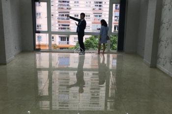 Cần cho thuê gấp nhà mặt phố Trung Hòa làm showroom, ngân hàng, phòng khám. DT: 150m2 * 5T