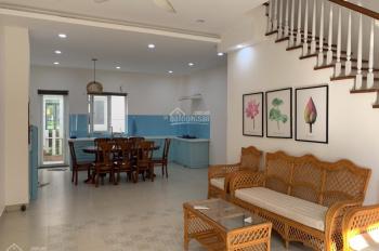 Nhà hoàn thiện đầy đủ nội thất - giá chỉ 4.9/tỷ - view thoáng - vay NH 60% - gần tiện ích hồ bơi