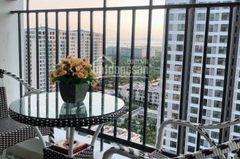 Chính chủ bán căn hộ Green Bay Garden 2PN 2WC tầng 15 view biển, giá 1,2 tỷ, LH 0869.735.068