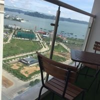 Bán cắt lỗ CH 2 PN 2WC New Life Tower tầng 15, view vịnh, giá bán: 1.3 tỷ, liên hệ: 0869.735.068
