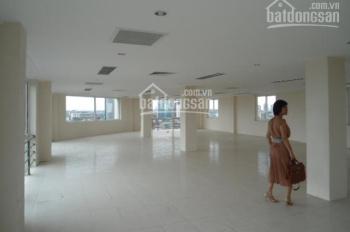 Cho thuê VP tòa nhà Hàn Việt, phố Kim Ngưu 150m2,180m2, 220m2, 370m2, 800m2, 160 nghìn/m2/th