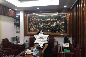 Bán nhà Ngụy Như Kon Tum, Thanh Xuân: 5Tx65m2, lô góc 3 mặt thoáng, 2 mặt ô tô, 11.5 tỷ