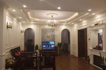 Bán nhà LK V5B KĐT Văn Phú, DT 133.5m2*5 tầng, mt 7m, hoàn thiện cực đẹp, hướng Bắc, 13.5 tỷ có TL