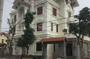 Chính chủ bán nền đất biệt thự dự án Huy Hoàng, phường Thạnh Mỹ Lợi, quận 2