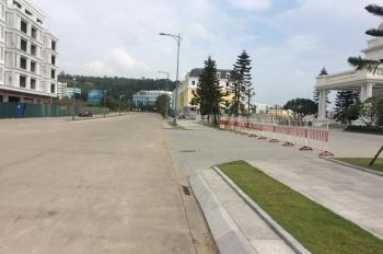 Bán ô đất dự án khu đô thị mới Cái Dăm Geleximco hướng biển giá đầu tư. LH 0985490188