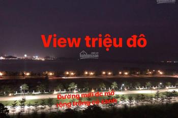 Bán ô đất biệt thự ô góc đường đôi Ngọc Châu đang được mở rộng diện tích và giá cực tốt. 0985490188