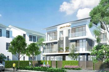 Biệt thự Dương Nội - Tập đoàn Nam Cường cạnh Aeon Mall Hà Đông giá chỉ từ 47tr/m2. LH: 0783.5555.10