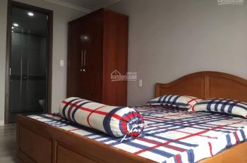 Cho thuê căn 2PN 2WC Homyland 3 full nội thất giá chỉ 10 triệu/tháng, view hướng nam, 0934039692