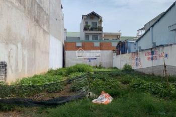 Bán đất sổ hồng chính chủ HXH số 38 đường số 8, Phường Linh Xuân, Thủ Đức. 78.3m2 Giá 2.9tỷ