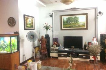 Bán nhà MP Giang Văn Minh - Ba Đình, độc nhất vô nhị, 5 tầng đẹp, vỉa hè, kinh doanh, cực hiếm