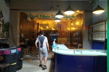 Cho thuê nhà mặt tiền kinh doanh đường Tăng Nhơn Phú (đối diện cổng kí túc xá CĐ Công Thương)