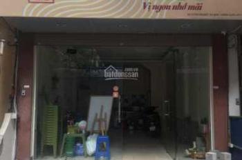 Mặt bằng kinh doanh 40m2 đường Nguyễn Thị Định