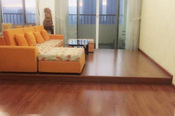 Chính chủ cần cho thuê gấp căn hộ chung cư VOV, Mễ Trì, HN. Giá thỏa thuận LH: 0839161261
